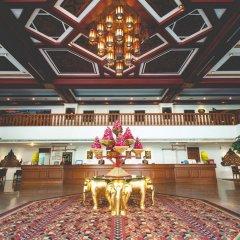 The Empress Hotel Chiang Mai интерьер отеля фото 3