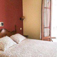 Hotel Cantábrico de Llanes комната для гостей фото 5