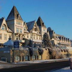Fleischer's Hotel фото 11
