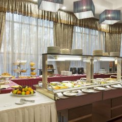 Гостиница Рамада Москва Домодедово питание фото 2