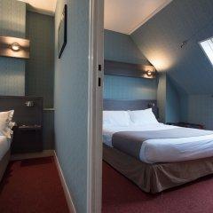 Отель Home Latin комната для гостей фото 14