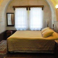 Отель Aravan Evi Мустафапаша комната для гостей фото 2