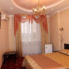 Гостиница Альянс в Краснодаре 11 отзывов об отеле, цены и фото номеров - забронировать гостиницу Альянс онлайн Краснодар комната для гостей фото 5