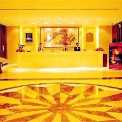 Fengsheng Zhongzhou Business Hotel спа