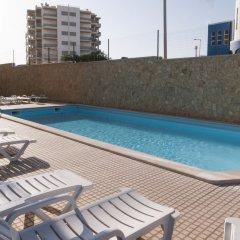 Отель Studio 17 Atlantichotels Португалия, Портимао - 4 отзыва об отеле, цены и фото номеров - забронировать отель Studio 17 Atlantichotels онлайн бассейн фото 3