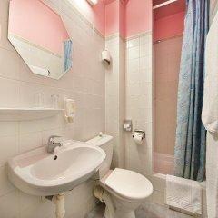 Отель Aron ванная