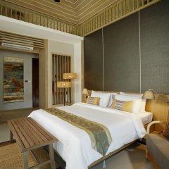 Отель Mandarava Resort And Spa 5* Стандартный номер фото 10