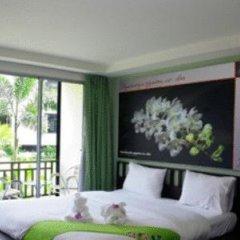 Отель Howdy Relaxing Hotel Таиланд, Краби - отзывы, цены и фото номеров - забронировать отель Howdy Relaxing Hotel онлайн комната для гостей фото 4