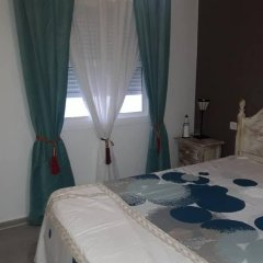 Отель House With 2 Bedrooms in Jerez de la Frontera, With Terrace and Wifi Испания, Херес-де-ла-Фронтера - отзывы, цены и фото номеров - забронировать отель House With 2 Bedrooms in Jerez de la Frontera, With Terrace and Wifi онлайн фото 20