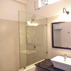 Suryaa Villa - A City Centre Hotel ванная фото 2