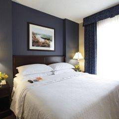 Отель Sheraton Suites Columbus США, Колумбус - отзывы, цены и фото номеров - забронировать отель Sheraton Suites Columbus онлайн комната для гостей фото 5