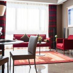 Отель Jumeirah Creekside Дубай гостиничный бар