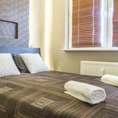Отель Little Home - Juliette Сопот комната для гостей фото 5