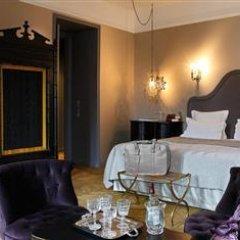 Отель Saint James Paris 5* Номер Делюкс с различными типами кроватей фото 9