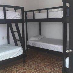 Отель Xahtal Alux Hostal Мексика, Плая-дель-Кармен - отзывы, цены и фото номеров - забронировать отель Xahtal Alux Hostal онлайн детские мероприятия