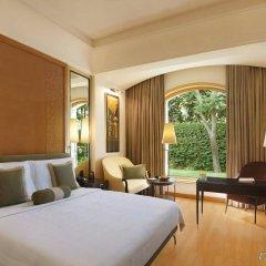 Отель Trident, Gurgaon комната для гостей фото 5