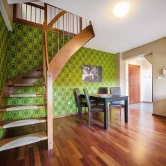 Отель RentPlanet Spiacy Rycerz комната для гостей фото 4
