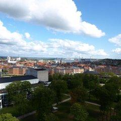Отель Comwell Hvide Hus Aalborg Дания, Алборг - отзывы, цены и фото номеров - забронировать отель Comwell Hvide Hus Aalborg онлайн