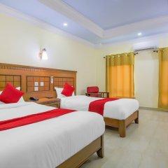 Отель Lacoul Inn Непал, Сиддхартханагар - отзывы, цены и фото номеров - забронировать отель Lacoul Inn онлайн комната для гостей