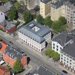 CABINN Express Hotel Фредериксберг