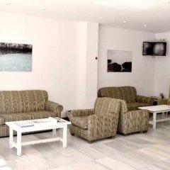 Отель Arcos Playa Apts комната для гостей