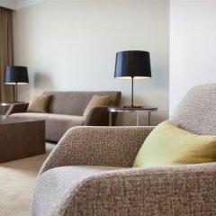 Отель Hyatt Regency Belgrade Белград комната для гостей фото 2