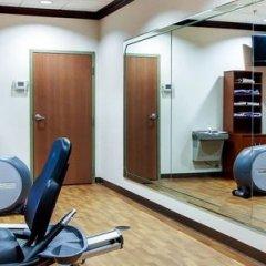 Отель Comfort Suites Vicksburg США, Виксбург - отзывы, цены и фото номеров - забронировать отель Comfort Suites Vicksburg онлайн фитнесс-зал фото 4