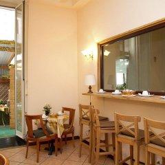 Отель Giubileo Италия, Рим - отзывы, цены и фото номеров - забронировать отель Giubileo онлайн питание фото 2