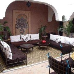 Отель Riad Ailen Марракеш фото 10