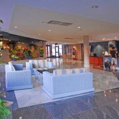 Kn Hotel Matas Blancas - Adults Only интерьер отеля