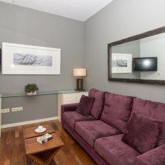 Отель Trinitarios Apartment Испания, Валенсия - отзывы, цены и фото номеров - забронировать отель Trinitarios Apartment онлайн комната для гостей фото 5