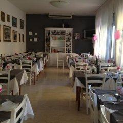 Hotel Villa Maris Римини питание
