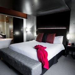 Отель Grand Times Hotel Quebec City Airport Канада, Л'Ансьен-Лорет - отзывы, цены и фото номеров - забронировать отель Grand Times Hotel Quebec City Airport онлайн комната для гостей фото 5