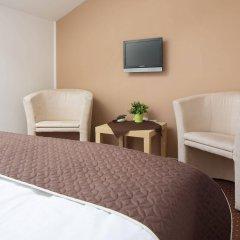 Отель CYRO Брно удобства в номере фото 2