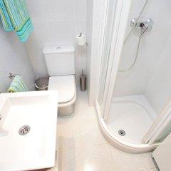 Отель Camp Nou - Felipe De Paz - Inh 22430 Барселона ванная