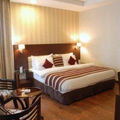 Отель Liv Inn - Naraina Индия, Нью-Дели - отзывы, цены и фото номеров - забронировать отель Liv Inn - Naraina онлайн комната для гостей фото 3