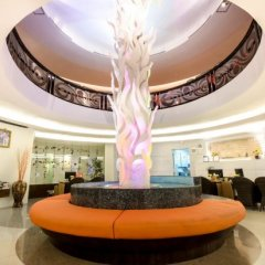 Отель The Bliss South Beach Patong развлечения