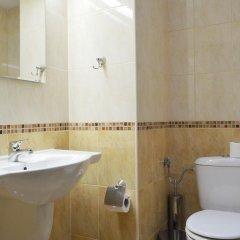 Отель Dumanov Болгария, Банско - отзывы, цены и фото номеров - забронировать отель Dumanov онлайн ванная фото 2