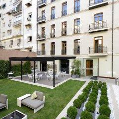 Отель Único Madrid Испания, Мадрид - отзывы, цены и фото номеров - забронировать отель Único Madrid онлайн фото 2