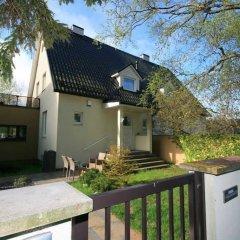 Отель Kase Nice Small Villa балкон