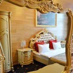 Отель Гранд Белорусская 4* Стандартный номер фото 10