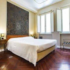 Отель Trinita Dei Monti Рим комната для гостей фото 2