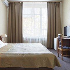 Гостиница Сокол 3* Стандартный номер с двуспальной кроватью фото 2