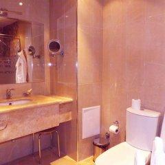 Отель Мульти Рест Хаус ванная