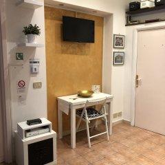 Апартаменты Cozy Apartment Spagna интерьер отеля