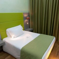 Отель Le Camere Dei Conti комната для гостей фото 3