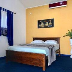 Отель Villa Sri Beach комната для гостей фото 2