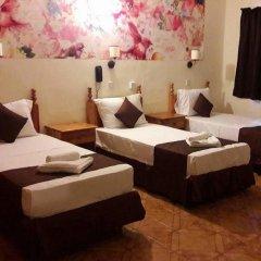 Отель Beach Garden Сан Джулианс комната для гостей