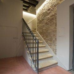 Отель Al Portico Guest House Италия, Венеция - отзывы, цены и фото номеров - забронировать отель Al Portico Guest House онлайн интерьер отеля