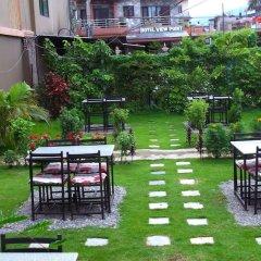 Отель Splendid View Непал, Покхара - отзывы, цены и фото номеров - забронировать отель Splendid View онлайн фото 5